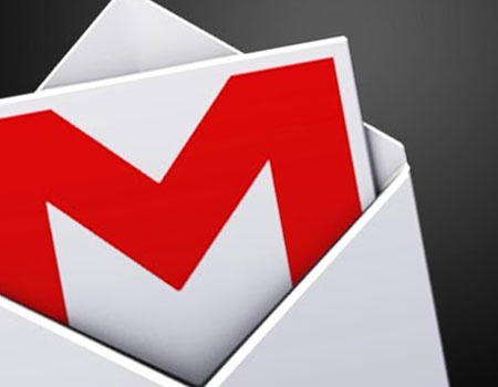 Gmail-opening