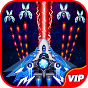 Space Shooter: Attack on the Galaxy (Premium)