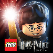 LEGO Harry Potter: Years 1 to 4
