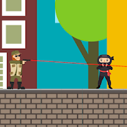 Bullet Agent - Fighting relaxing hyper casual game