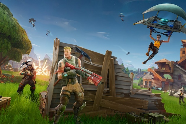 install Fortnite for Android