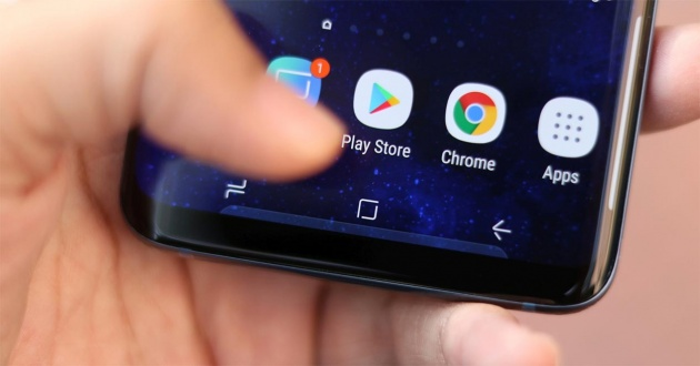 get the Samsung S9 almost free
