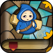 Message Quest - The Incredible Adventures of Feste
