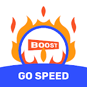 GO Speed Booster Pro - Cleaner and Booster