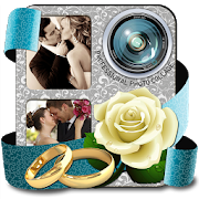 Marriage Photomontages Photo Collage