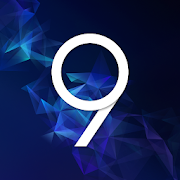 S9 Icon Pack