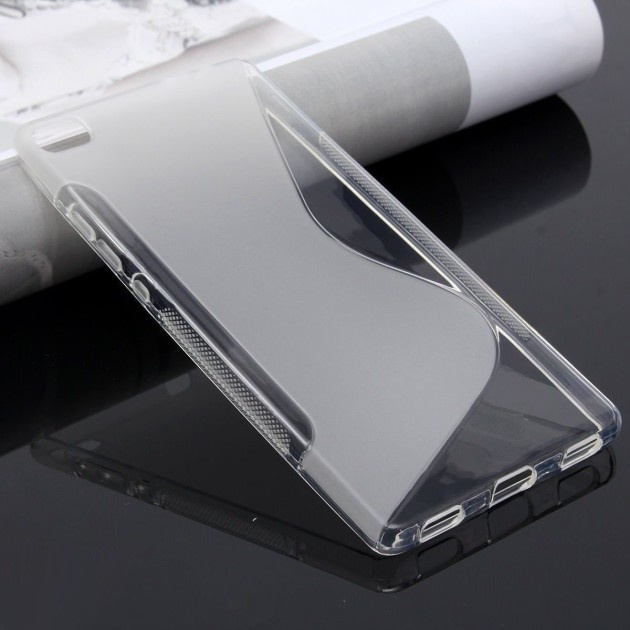 S.Lim case for Huawei P8 Lite