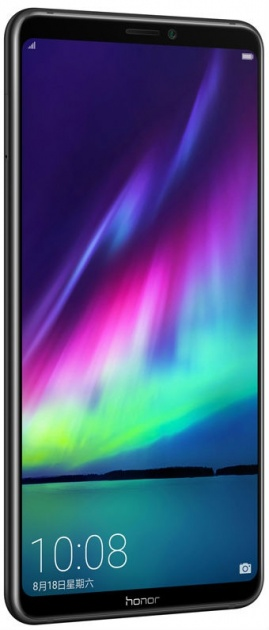 Honor Note 10 official features