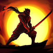 Shadow Knight: Era of Legends - RPG Fighting Game