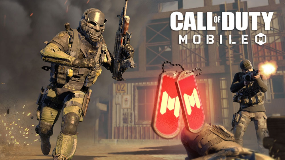 grind mode cod mobile how to play