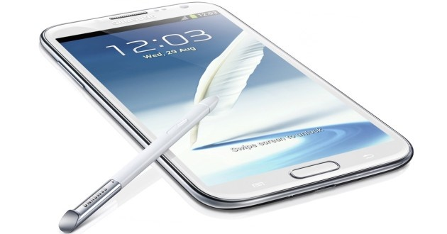 Samsung Galaxy Note 2 Cover