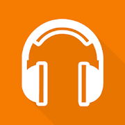 Simple Music Player - play audio