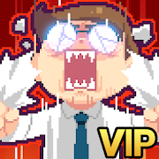 DungeonCorp.VIP A self-earning game!