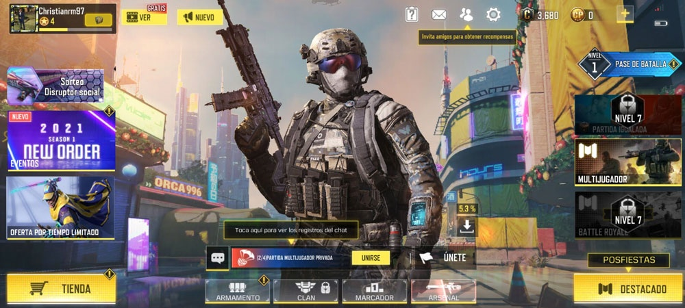 video loot boxes cod mobile