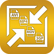 Video Compressor PRO - Resize and Compress