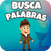 Hangman - Search Words in Spanish for free