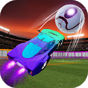 Super RocketBall - Real Football Multiplayer Game