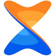 Xender - Share music, video, save status
