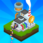Lazy Sweet Tycoon Premium Idle Strategy Clicker